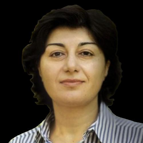 Dr. Nana Bit- Avragim