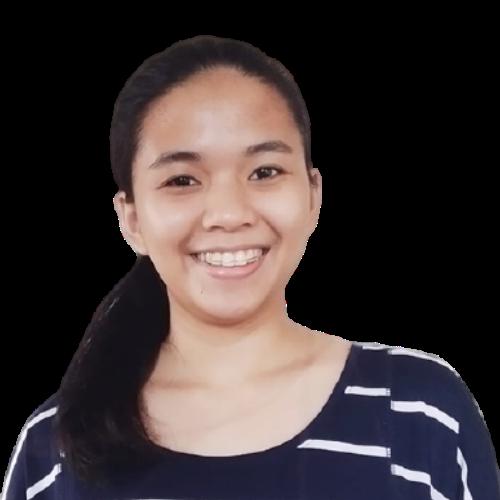 Krisha Dubongco
